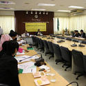 การประชุมภูเก็ตอันดามันฮาลาล เพื่อการท่องเที่ยว ปี 2555