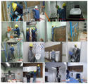 งานปรับปรุงห้องน้ำ และขยายห้องครัว CCB