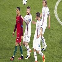 ไฮไลท์ ยูโร 2016 : โปรตุเกส vs ไอซ์แลนด์