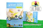ขายส่ง DETOXI SLIM ดีท็อกซี่ สลิม สูตรใหม่ เพิ่มถั่วขาว JP Natural