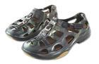 รองเท้า SHIMANO EVAIR CR สีเขียวลายพราง