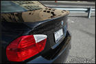 E90 BMW Rear Spoiler [OEM]