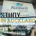 เรียนต่อ Auckland