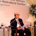ผอ.สถาบันวะสะฏียะฮ์ฯ ได้รับเชิญไปบรรยายร่วมกับวิทยากรจากประเทศตุรกีและประเทศมาเลเซีย