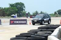 YOKOHAMA ท้าพิสูจน์ ยางรุ่นใหม่เพื่อรถ Pick-up, SUV, PPV