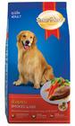 Smart Heart สูตรสุนัขโต รสตับรมควัน 10 กก.