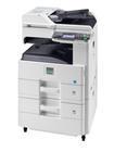 เครื่องเช่า FS-6525MFP(print / copy / scan / fax oftion)