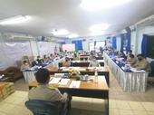 ประชุมสภาเทศบาลตำบลปิงโค้ง สมัยวิสามัญ สมัยที่ 2 ครั้งที่ 1 ประจำปี 2564