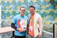Google เชิญร่วมงาน Product Expert  2019 ( Sydney)