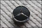 Mercedes Kevlar Wheel Center Caps