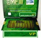 MF3 / MF+ Total Skin Rejuvenation and Revitalization Program (Vegetal Placenta) [ MFIII TSRRP Normal Strength]  Look And Feel Younger Now!  4ml x 10 Amps.
