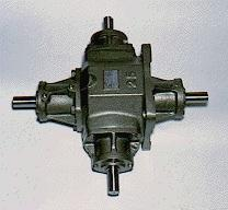 Bevel Gear Box - Makishinko