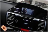 Accord G9 Tech ปลดล็อคจอเดิมเพิ่ม wifi screen mirrorlink Ares F2