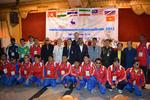 งานแถลงข่าวฟุตซอลคนตาบอดไทยแลนด์ โอเพ่น 2013
