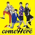 KAT-TUN เตรียมส่งอัลบั้มชุดที่ 8 come Here วางแผง 25 มิ.ย.นี้