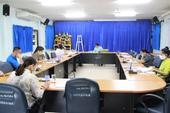 ประชุมคณะอนุกรรมการสนับสนุนการจัดบริการดูแลระยะยาว