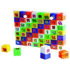 Block Large (Thai Alphabet)(ชุดต่อ ก.ข.ค.ชุดใหญ่)