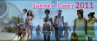 ชุดคู่รัก ชุดว่ายน้ำคู่รัก สไตล์เกาหลีใส่ไปเที่ยวทะเล หวานเก๋ น่ารัก ต้อนรับ Summer 2011