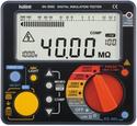 Insulation tester 125/250/500/1000V