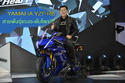 Yamaha YZF-R6  Refine Redesign Remarkable
