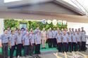 เปิดโครงการศูนย์เรียนรู้ 100 ปี สหกรณ์ไทย,  โครงการตลาดสินค้าสหกรณ์ออนไลน์ (E-COMMERCE)  และโครงการข้าวแกงสหกรณ์ รุ่นที่ 4 เนื่องในโอกาสครบรอบ 100 ปี สหกรณ์ไทย และครบรอบ 64 ปี ชสท.