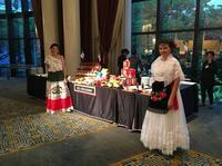 The 206th Anniversary of the Independence of Mexico