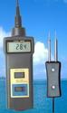 มิเตอร์วัดความชื้นแบบหัววัดแยกจากตัวเครื่อง Max 50 เปอร์เซ็นต์, Digital Moisture Meter