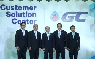 PTTGC เปิด Customer Solution Center