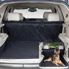 แผ่นรองกันเปื้อนสำหรับสุนัขในรถ