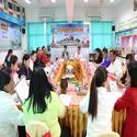 การประชุมผู้บริหารสถานศึกษา ครั้งที่ 7/2562