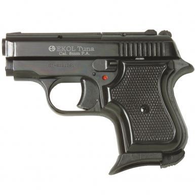ปืนปล่อยตัว,ปืนการแสดง,ปืนเปิดงาน