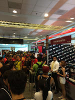 Asia Fitness Convention 2014