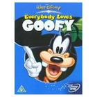 DVD Everybody Loves Goofy (Language : Thai , Eng - - Sub : Eng ,Thai) #Mic08#