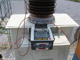 Insulation Resistance Test