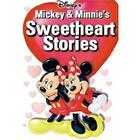 DVD Mickey & Minnie's Sweetheart Stories (Language : Thai , Eng - - Sub : Eng ,Thai) #Mic10#