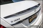 สปอยเลอร์คาร์บอนแท้ S65 AMG
