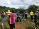 ลงพื้นที่สำรวจโครงการก่อสร้าง ตามแบบแผน พัฒนาท้องถิ่น พ.ศ.2561- 2563 ในพื้นที่ตำบลปิงโค้ง