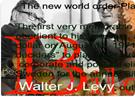 The Bilderberg Plan