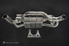 ชุดท่อ Capristo Exhaust PORSCHE 992 Carrera