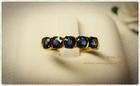 GR0010 แหวนทองไพลิน