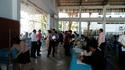 งานประชุมผู้บริหารและบุคลากรทางการศึกษา อ.ชาติตระการ 15.5.57