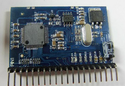 TDB380 MP3 music player module MP3 decoder board module