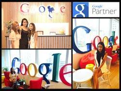 รับเชิญจาก Google ให้ไปสัมภาษณ์เรื่องการได้รับเลือกเป็น Top Contributor ประจำประเทศไทย