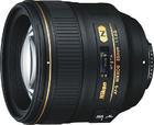 Nikon AF-S NIKKOR 85mm f/1.4G (ประกันศูนย์)