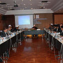 การประชุมกรรมการกลางอิสลามแห่งประเทศไทยครั้งที่ 2/2556