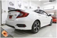 Civic Fc Turbo RS ����������к����§ Focal ����������ѧ�����ӹ�¤����дǡ