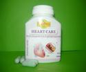 ยาบำรุงหัวใจ รักษาโรคหลอดเลือดหัวใจตีบ รับรองผล100%
