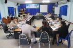 ประชุมสภาเทศบาลตำบลปิงโค้ง สมัยสามัญที่ 4 ครั้งที่ 1 ประจำปี 2559