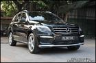 W166 ML63 AMG Body Kit