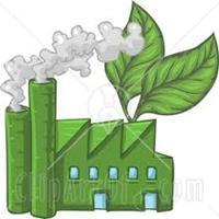 แนวการพัฒนาเรื่อง Green ในอาคารประเภทโรงงานอุตสาหกรรม